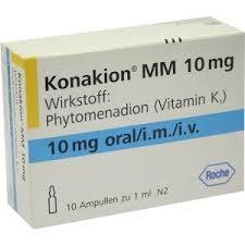 Thuốc Konakion