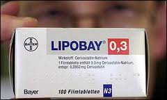Thuốc Lipobay