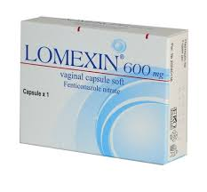 Lomexin