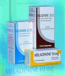 Thuốc Meladinine