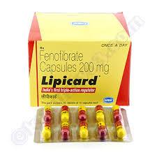 Lipicard