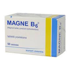 Thuốc magne-b6