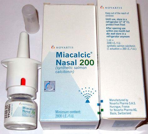 Thuốc Miacalcic