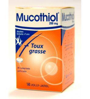 Thuốc Mucothiol