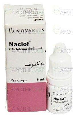 Thuốc Naclof