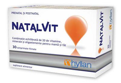 Thuốc Natalvit
