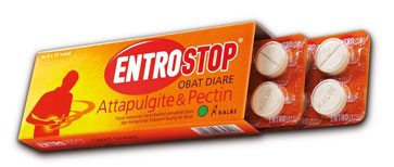 Thuốc Neo-Entrostop