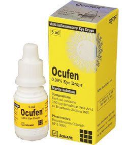 Ocufen