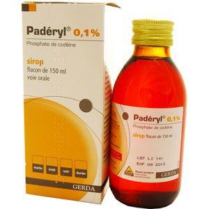 Thuốc Paderyl