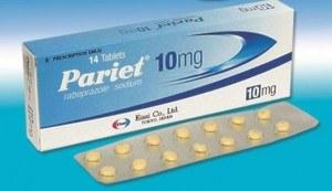 Thuốc Pariet