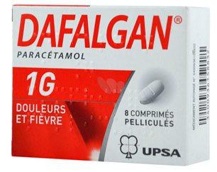 Thuốc Pro Dafalgan