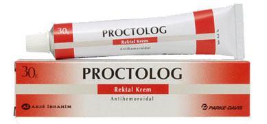 Thuốc Proctolog