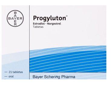 Thuốc Progyluton