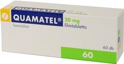 Thuốc Quamatel