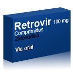 Thuốc Retrovir