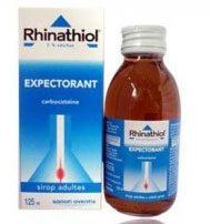 Rhinathiol
