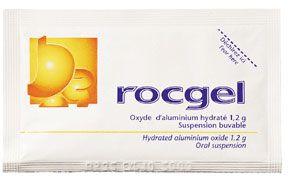 Thuốc Rocgel