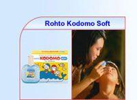 Thuốc Rohto Kodomo Soft