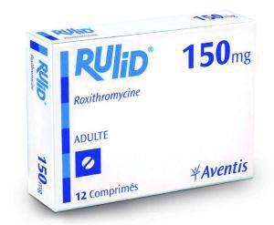 Thuốc Rulid