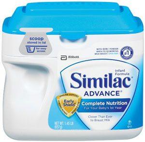Similac-Advance