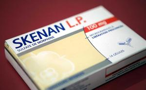 Thuốc Skenan LP