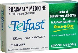 Thuốc Telfast