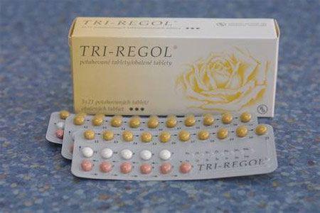 Thuốc Tri Regol