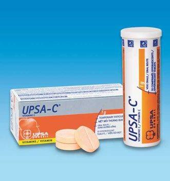 Thuốc UPSA-C