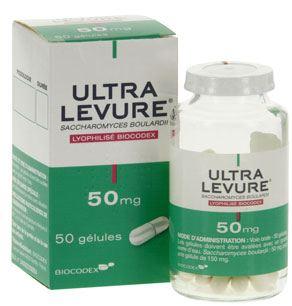 Thuốc Ultra Levure
