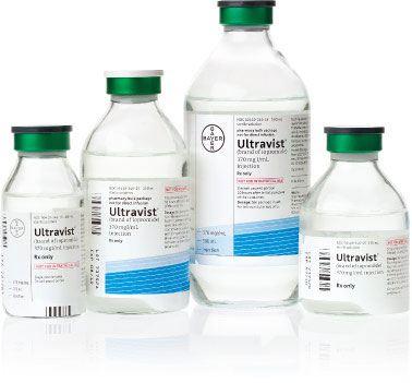 Thuốc Ultravist