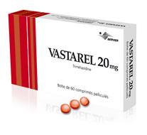 Thuốc Vastarel