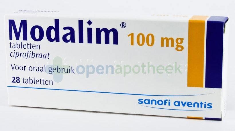 Thuốc modalim
