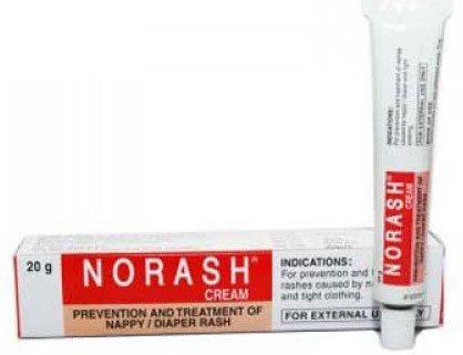 Thuốc Norash