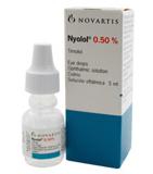 Thuốc Nyolol