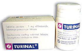 Thuốc Turinal - điều trị Sẩy thai, đe dọa sẩy thai, dọa đẻ non