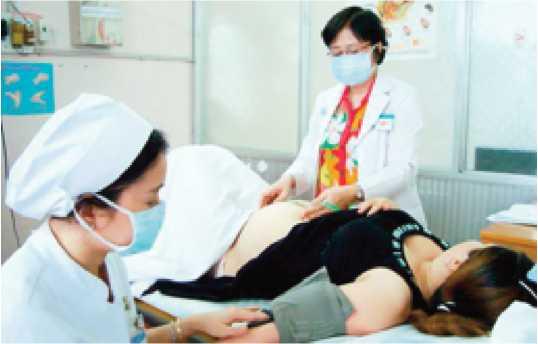 lây truyền HIV từ mẹ sang con
