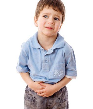 Đại tiện không tự chủ được ở trẻ – són phân
