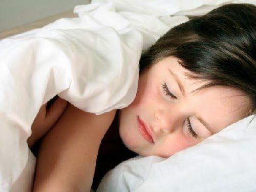 Bệnh rối loạn giấc ngủ ở trẻ em