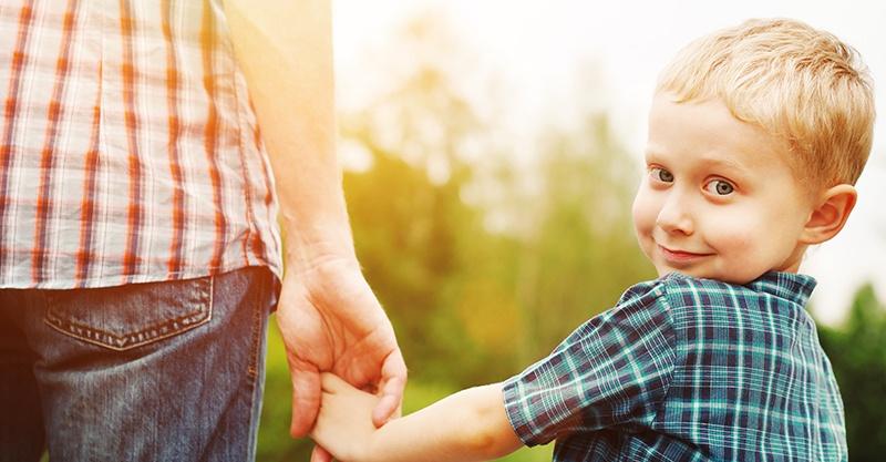 Những chú ý khi cho trẻ đi nghỉ mát