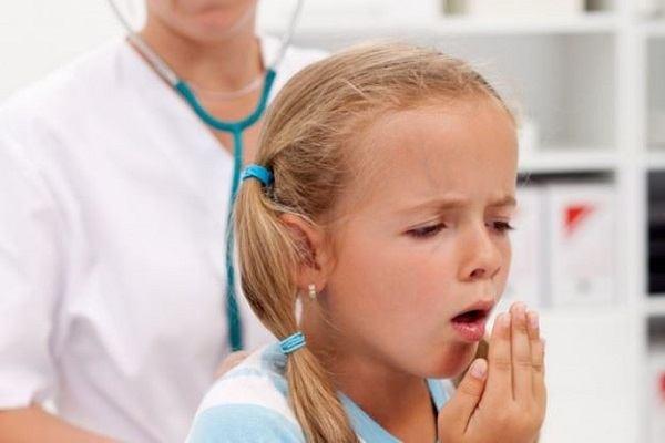 Bệnh Viêm phế quản chữa bằng đông y hiệu quả