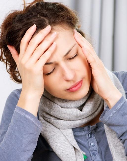 Triệu chứng của đau đầu Migraine