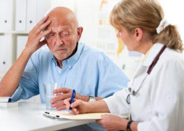 Chẩn đoán và điều trị Sa sút trí tuệ người già