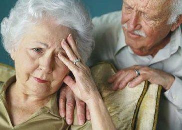 Nguyên nhân của già và lão hóa