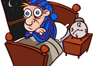 Mất ngủ người cao tuổi – triệu chứng, chẩn đoán, điều trị