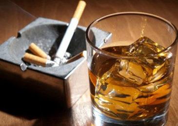 Hoang tưởng do rượu – Biểu hiện và điều trị