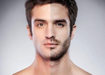Cạo râu có liên quan đến sinh hoạt vợ chồng hay không?