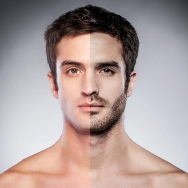 Nam giới ngày nào cũng cạo râu có tỉ lệ đạt đến cao trào tình dục nhiều hơn
