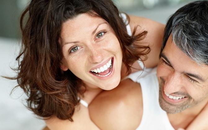 Vợ chồng trung niên khi quan hệ cần chú ý gì