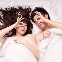 Quan hệ vợ chồng hòa hợp