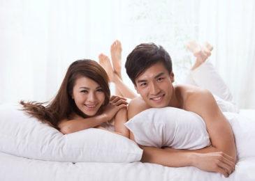 Vợ chồng hạn chế ham muốn có dẫn đến bệnh viêm tuyến tiền liệt?